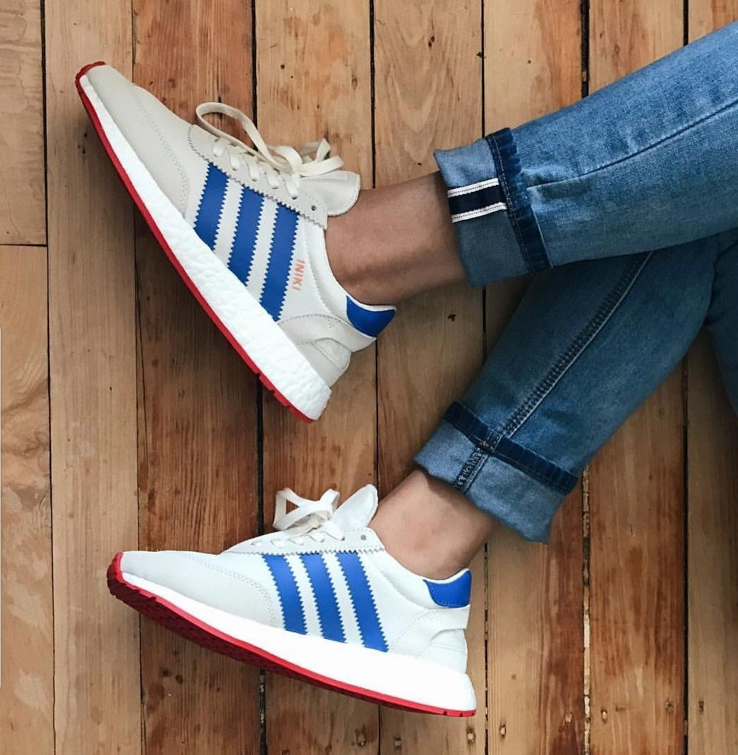 Top Four Casual Sneakers to Dress Up And Stay Comfortable ...
